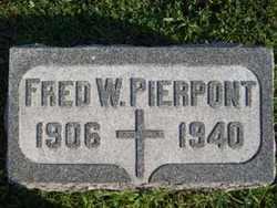 Fred Pierpont