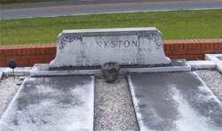 Florence <i>Dumas</i> Bankston