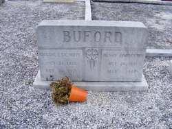 Henry Forrester Buford