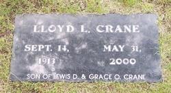 Lloyd L. Crane