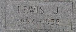 Lewis J Love