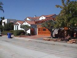 Beth Sarim House