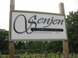 Senjen Cemetery