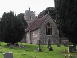 Rev Frederick Robert Broughton