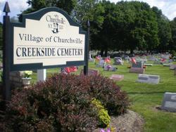 Creekside Cemetery
