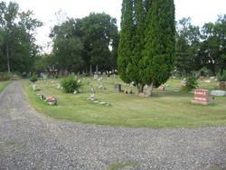 Yerian Cemetery