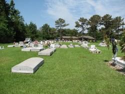 Galvez Pentecostal Church Cemetery