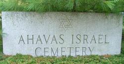 Achim Cemetery