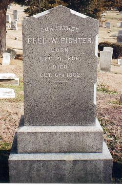 Fred W Fichter