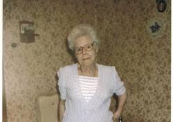 Dorothy M. Dolly <i>Allen</i> Cozart