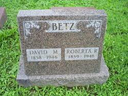 Roberta <i>Rodgers</i> Betz