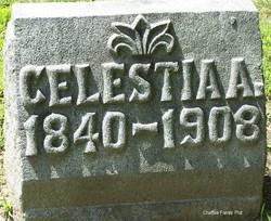 Celestia A. Chaffee