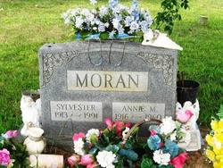 Sylvester Moran