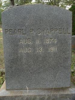 Pearl <i>DuBard</i> Chappell