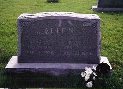 Henry V Allen