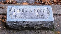 Laura Francis <i>Bealty</i> Hood