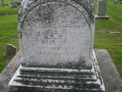 Bessie <i>Tipton</i> Diffenbaugh