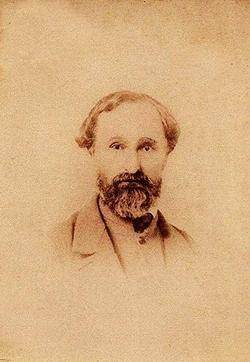 Capt James Wallace Cooke