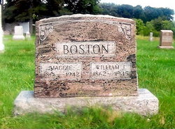 William J Boston