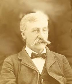 William Billy Brown