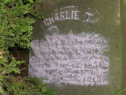 Charles Thomas Gill