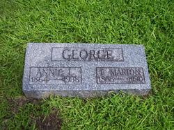 Francis Marion George