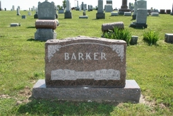 Allen R. Barker