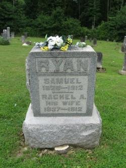 Rachel A Ryan