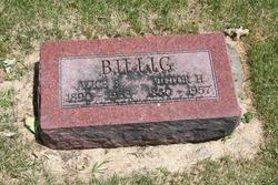 Alice B Billig
