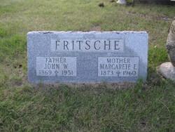 Margaret E Maggie <i>Juneau</i> Fritsche