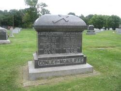 Mary <i>Mitchell</i> Conley