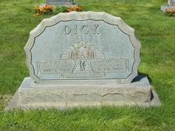 Albert William Dick