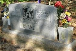 Linda Anita Beard