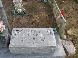 Helen L. Baltimore