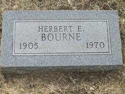 Herbert E. Bourne
