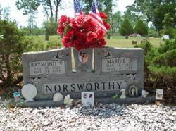 Raymond Vincent Norsworthy