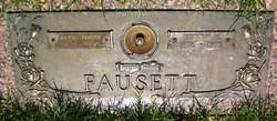 Edwin H. Fausett