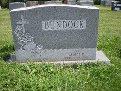 Eve K Bundock