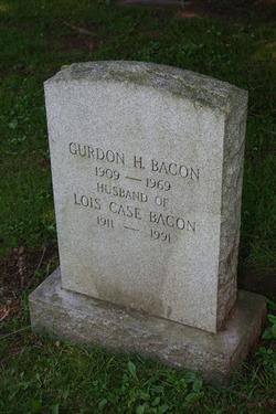 Lois <i>Case</i> Bacon