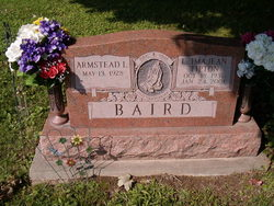 L. Imajean <i>Tipton</i> Baird