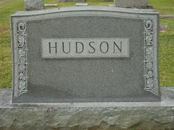 Dora W <i>Angelo</i> Hudson