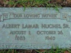Albert Lamar Hughes, Sr