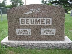 Anna Clara <i>Messman</i> Beumer