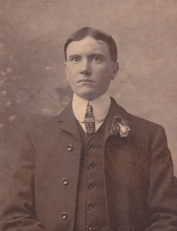 Joseph Ethelbert Bardin