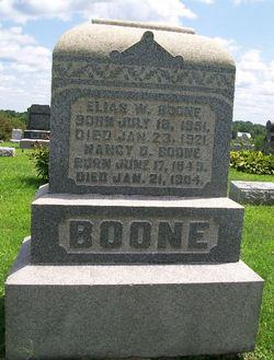 Elias W. Boone