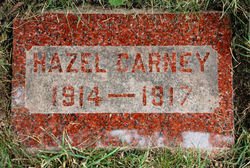 Hazel Alberta Carney