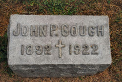 John Patrick Gough