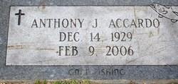 Anthony Joseph Accardo