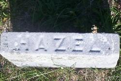 Hazel A Hatch