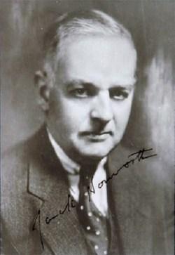 Jack Norworth